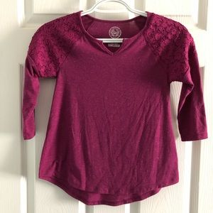 Other - SO 3/4 Sleeve Top